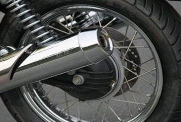 Εξιχνιάστηκε κλοπή μοτοσικλέτας στο Αγρίνιο