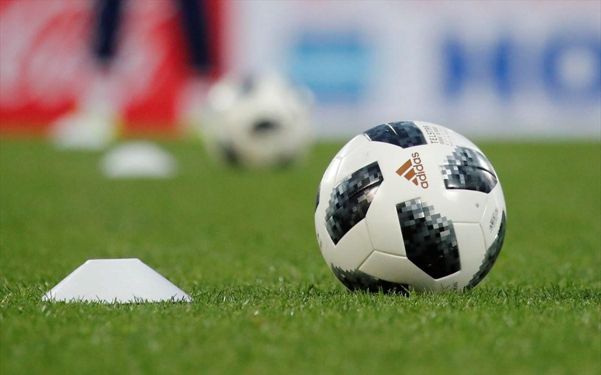 Ημερίδα με θέμα «Η επίδραση του COVID-19 στο ποδόσφαιρο»