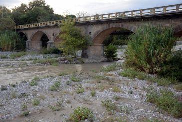 Γέφυρας Αβώρανης συνέχεια…