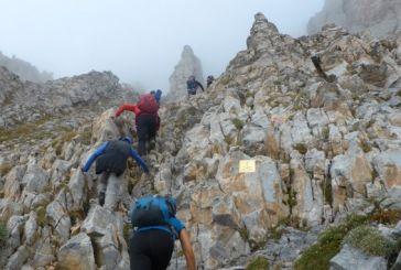 Με τις καλύτερες εντυπώσεις επέστρεψαν από τον Όλυμπο οι ορειβάτες του Αγρινίου (φωτο)