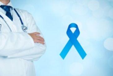 Δράσεις στο Αγρίνιο για την Παγκόσμια Ημέρα κατά του Καρκίνου του Προστάτη
