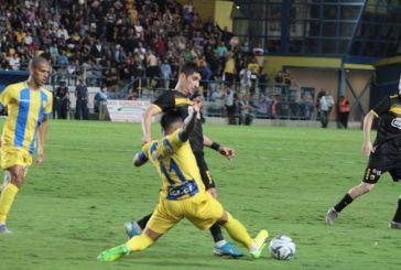 Με τον νικητή του ΑΕΚ – Αστέρας Τρίπολης στο Κύπελλο ο Παναιτωλικός