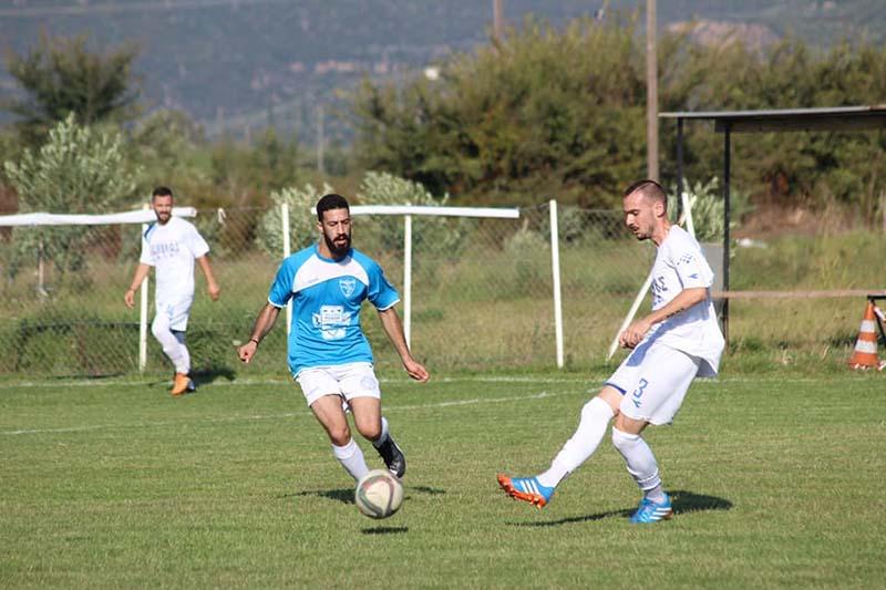 Φινάλε στα τοπικά πρωταθλήματα-Στη Γ΄ Εθνική ο Αμβρακικός Λουτρού
