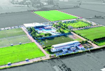 """Παναιτωλικός: """"Επένδυση στο μέλλον με τρία νέα γήπεδα"""""""