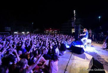 Όσα έγιναν στο Φεστιβάλ της ΚΝΕ στο Αγρίνιο