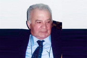 Έφυγε από τη ζωή ο  πρώην Πρόεδρος της ΟΣΥΒΑ Στυλιανός Παπαθωμάς – Οικονόμου