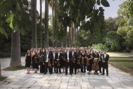 Το πρόγραμμα της Κρατικής Ορχήστρας Αθηνών στο Αγρίνιο