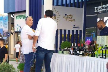 Με προϊόντα της Περιφέρειας Δυτικής Ελλάδας «μαγειρεύει» η Ευρωπαϊκή Επιτροπή