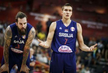 Μπασκετικό ταμείο με τον εγωισμό των Σέρβων!