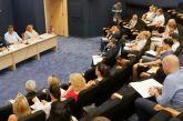 Ο Φωκίων Ζαϊμης μίλησε για τη νέα φιλοσοφία τουριστικής ανάπτυξης   στη Δυτική Ελλάδα