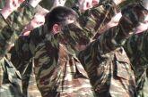 Παναγιωτόπουλος: Πολύ μεγάλο το ενδιαφέρον για κατάταξη το Νοέμβριο