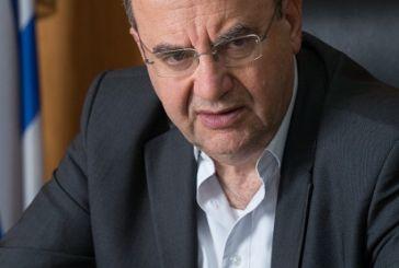 Δ. Στρατούλης: Η κυβέρνηση με τους «ατομικούς κουμπαράδες» θα αφανίσει τις επικουρικές συντάξεις