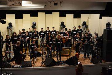 Συναυλία του Μουσικoύ Σχολείου Αγρινίου στις 27 Σεπτεμβρίου