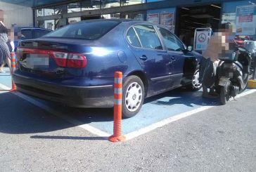 Αγρίνιο: Δυο-δυο στο πάρκινγκ αναπήρων!