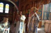 Εορτασμός Υψώσεως του Τιμίου Σταυρού και χειροθεσία Πρωτοπρεσβυτέρου στην Πλαγιά (φωτο)