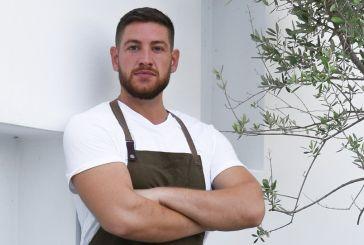 Ο Αστακιώτης private chef της Σάρα Τζέσικα Πάρκερ (φωτο)