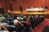 Συνάντηση της Περιφερειακής Αρχής με Προέδρους Τοπικών Συμβουλίων στην Αιτωλοακαρνανία