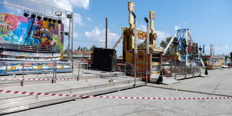 Τραγωδία στον Βόλο: Αναζητείται ο χειριστής του μοιραίου παιχνιδιού στο λούνα παρκ