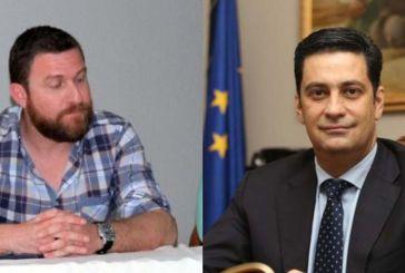 Δήμος Αγρινίου: παραιτήθηκε από αντιδήμαρχος και δημοτικός σύμβουλος ο Κ.Τσιαμάκης!
