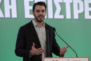 Το ΚΙΝΑΛ απορρίπτει την πρόταση Γερουλάνου-Παπανδρέου: «Δεν επιστρέφουμε στο ΠΑΣΟΚ, μην αμφισβειτείτε αποφάσεις του Συνεδρίου»