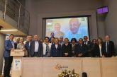 O Παναγιώτης Τσιχριτζής αντιπρόεδρος στο Φόρουμ των Επιμελητηρίων Αδριατικής και Ιονίου