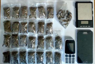 Με συνδρομή αστυνομικών του Αγρινίου η εξάρθρωση σπείρας που διακινούσε ναρκωτικά στη Μύκονο