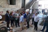 Στο Αγρίνιο η Υπουργός Πολιτισμού με αισιόδοξες ειδήσεις