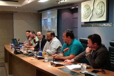 Εκδήλωση στο Αγρίνιο για την «ενίσχυση των πράσινων επιχειρήσεων & ανακύκλωσης»