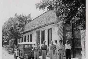Οι φυλακές στο Αγρίνιο το 1951