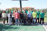 Πριν τον Τρίτωνα οι παίκτες του ΑΟ Αγρινίου έπαιξαν μπάσκετ με μαθητές