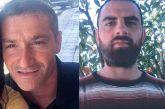 Πάτρα: Νίκος Μουγκογιάννης-Δημήτρης Μπενέτσης-Τελευταίο «αντίο» στα δύο θύματα της ασφάλτου