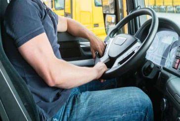 Εταιρεία στο Αγρίνιο ζητά οδηγό με επαγγελματικό δίπλωμα κατηγορίας Γ
