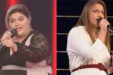 Δύο Αγρινιώτισσες στο Τhe Voice (βίντεο)