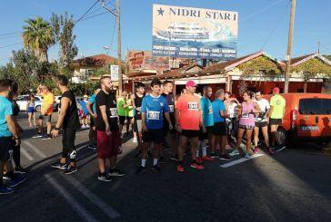 Με επιτυχία ο 20ος Άκτιος Δρόμος στη Βόνιτσα (φωτο)