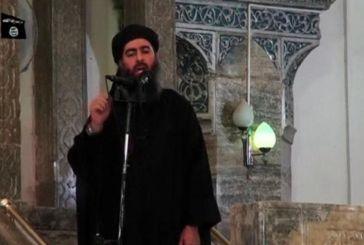 Ο Τραμπ θα ανακοινώσει το θάνατο του ηγέτη του ISIS, λένε τα αμερικανικά ΜΜΕ