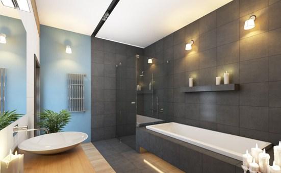 Ιδέες για ανακαίνιση του μπάνιου
