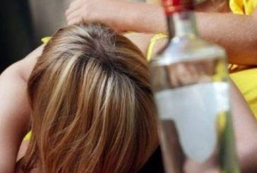 Αγρίνιο: ανήλικη στο νοσοκομείο από μεθύσι σε μπαρ – δικογραφία για δύο άτομα