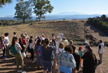 Εφορεία Αρχαιοτήτων: Οι εκδηλώσεις για τις Ευρωπαϊκές Ημέρες Πολιτισμικής Κληρονομιάς (φωτο)