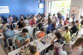 Πετυχημένο το 11o Τουρνουά σκακιού «Blitz Lepanto» στη Ναύπακτο