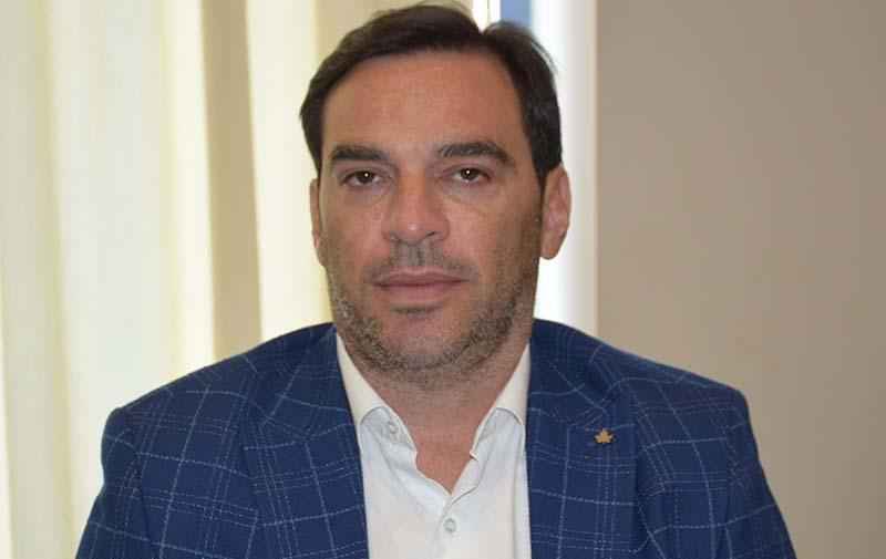 Σειρά επαφών για αθλητικές δράσεις εν όψει της ολυμπιακής χρονιάς 2020 στους δήμους της Δυτικής Ελλάδας