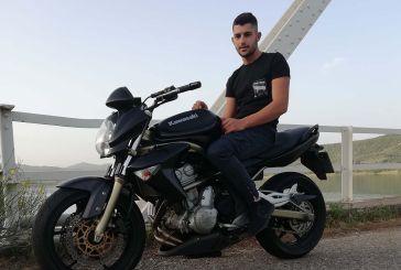 Θρήνος σε Αγρίνιο και Βάλτο για τον θάνατο του 22χρονου Δημήτρη – Δεύτερη τραγωδία στην οικογένεια του