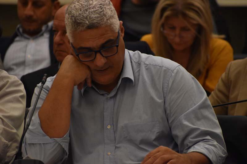 """Καζαντζής: """"Ο κ. Παπαναστασίου αποθρασύνθηκε περισσότερο κρυμμένος πίσω από τη «νωπή» εντολή που επικαλείται"""