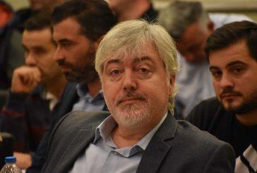 """Καραμητσόπουλος: «Το Σχολείο Δεύτερης Ευκαιρίας Αγρινίου χρειάζεται άμεσα στήριξη"""""""