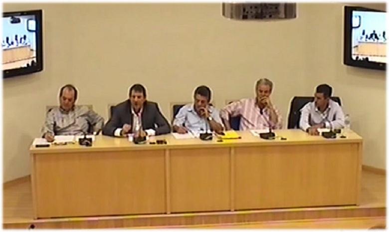 Συνεδριάζει την Τετάρτη το Δημοτικό Συμβούλιο Αμφιλοχίας