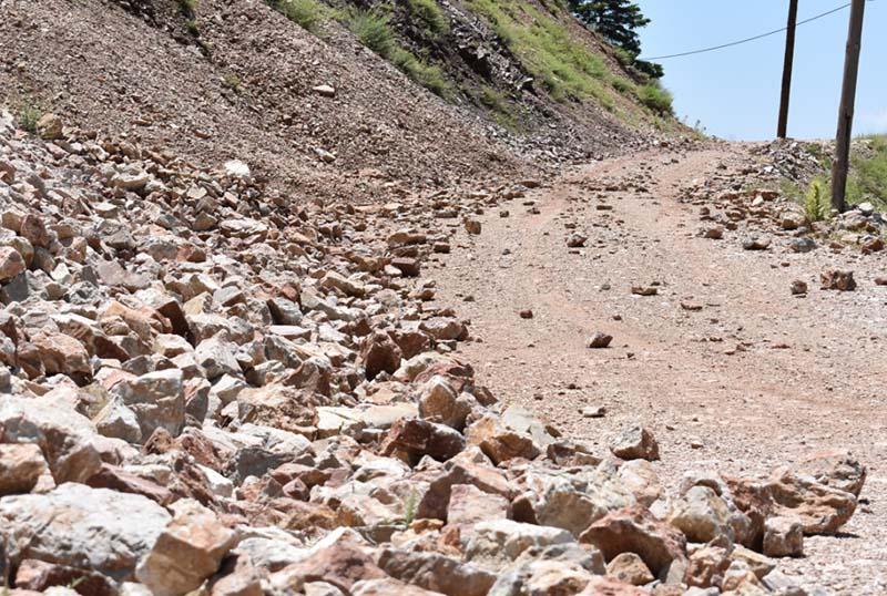 """""""Δρόμος"""": Η λέξη που πονάει για το ορεινό Θέρμο"""