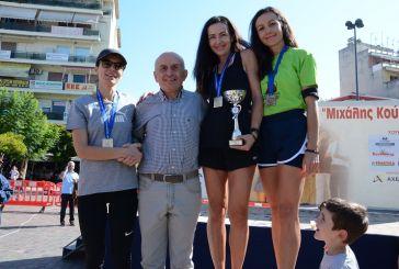 12ος ημιμαραθώνιος «Μιχάλης Κούσης»: οι νικητές στους αγώνες 5 και 10 χιλιομέτρων (φωτό)