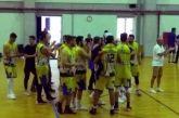 Α' ΕΣΚΑΒΔΕ: Νίκη για τον Παναιτωλικό στην πρώτη αγωνιστική κόντρα στον ΠΑΣ Ναυπάκτου