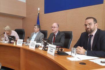 Διπλή συνεδρίαση του Περιφερειακού Συμβουλίου