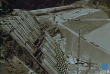 1963: Τα αιματηρά επεισόδια στο Φράγμα Κρεμαστών και η εισβολή των κατοίκων στο εργοστάσιο