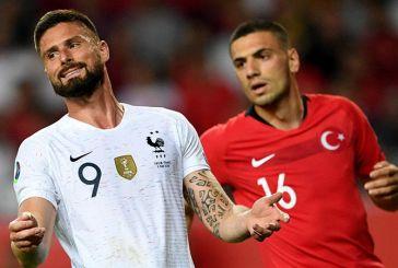 Σκοράρουν οι Τούρκοι, νίκη εδραίωσης για τη Σπορ Ρεσίφε!